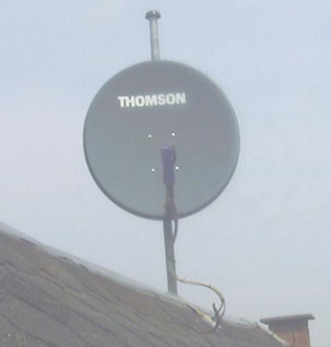 satelitenanlagen